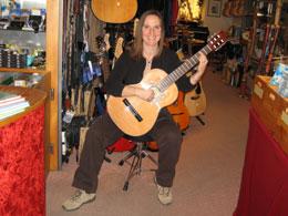 Elke+Gitarre